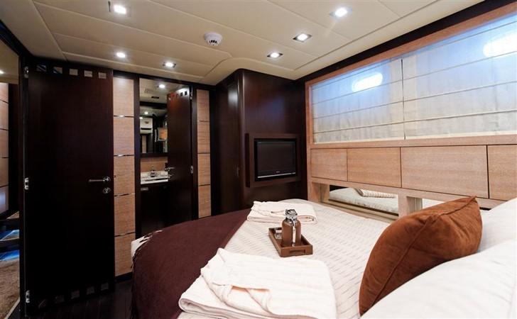 2008 OVERMARINE - MANGUSTA  Cruiser 2532439