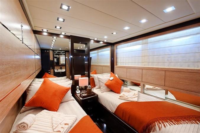 2008 OVERMARINE - MANGUSTA  Cruiser 2532441
