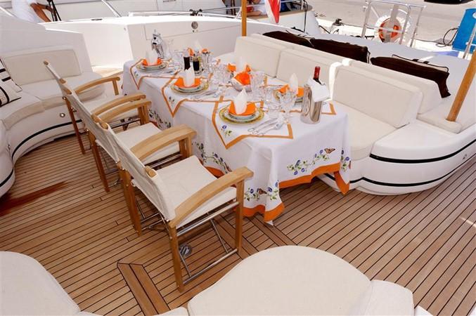 2008 OVERMARINE - MANGUSTA  Cruiser 2532442