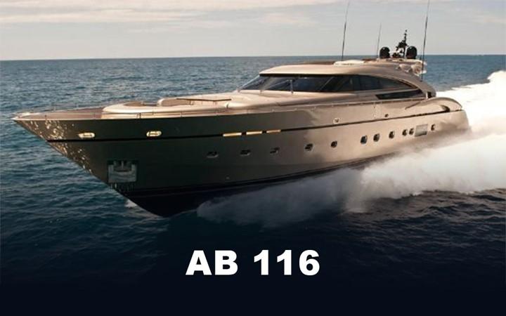 2009 AB YACHTS  Cruiser 2532448
