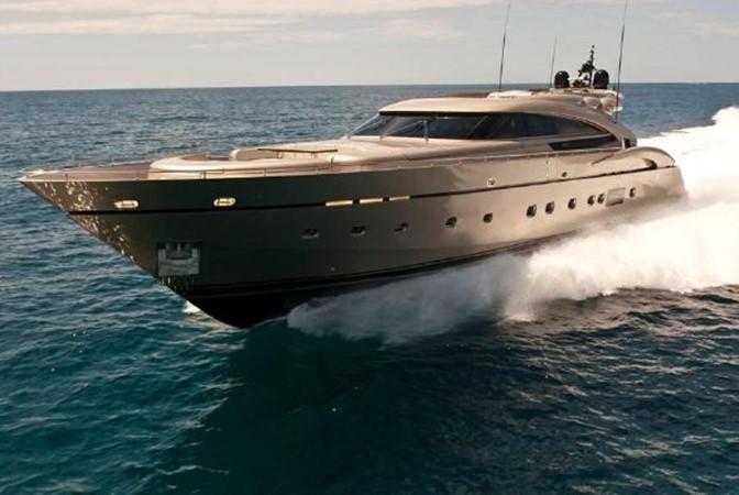 2009 AB YACHTS  Cruiser 2532449