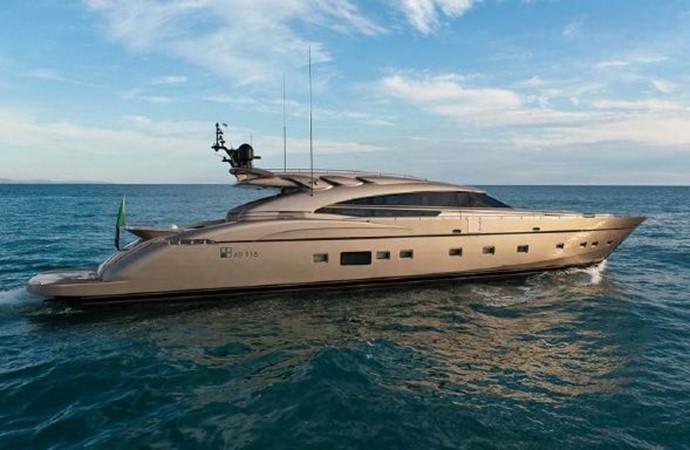 2009 AB YACHTS  Cruiser 2532450