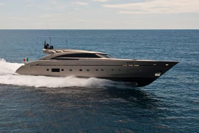 2009 AB YACHTS  Cruiser 2532451