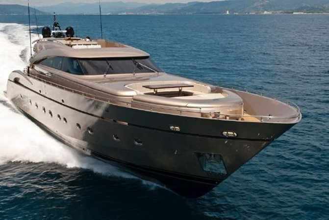2009 AB YACHTS  Cruiser 2532452