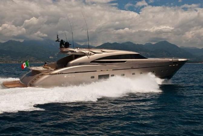 2009 AB YACHTS  Cruiser 2532454