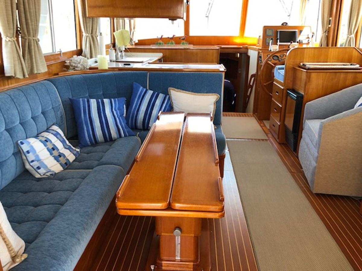 IMG_7530 2002 GRAND BANKS Heritage Europa Trawler 2532853