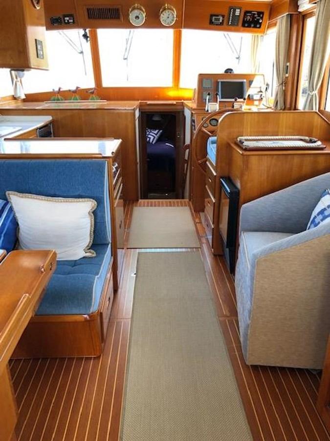 IMG_7533 2002 GRAND BANKS Heritage Europa Trawler 2532856
