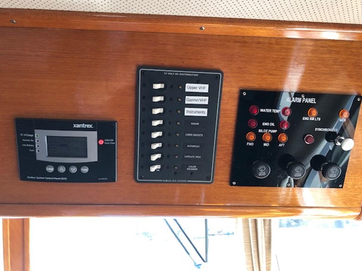 IMG_7550 2002 GRAND BANKS Heritage Europa Trawler 2532873