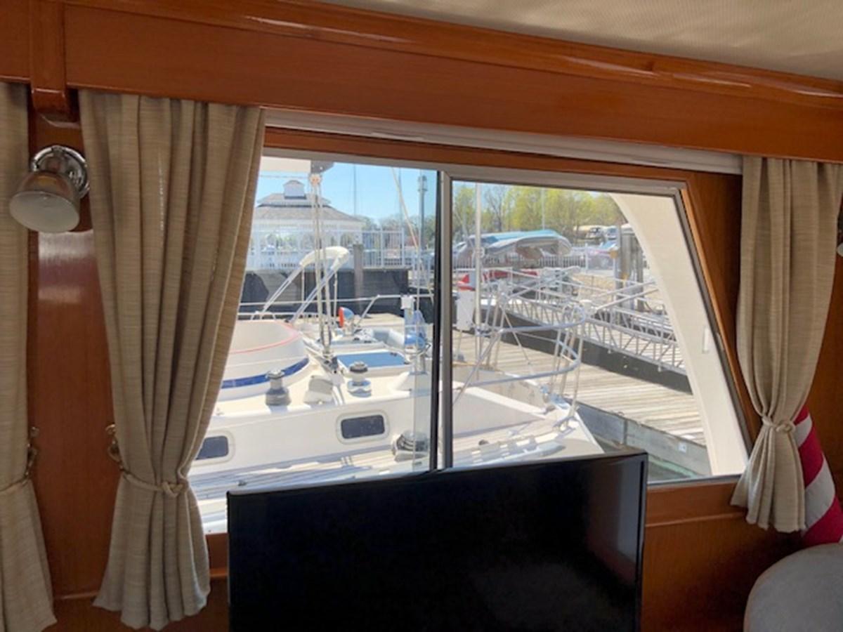 IMG_7598 2002 GRAND BANKS Heritage Europa Trawler 2532921