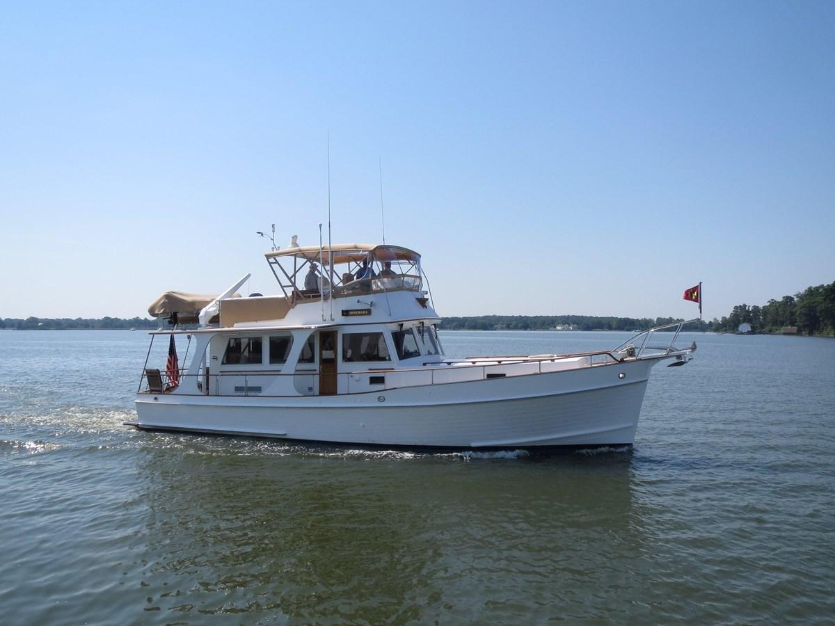 5659356_20160302123816658_1_XLARGE 2002 GRAND BANKS Heritage Europa Trawler 2547455