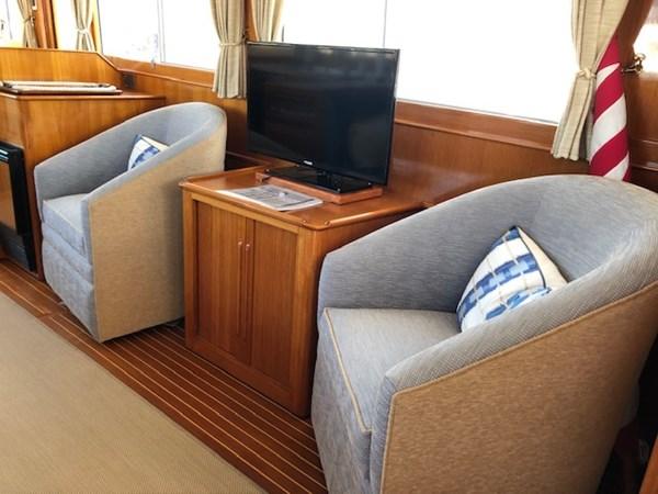 IMG_7532 2002 GRAND BANKS Heritage Europa Trawler 2532855