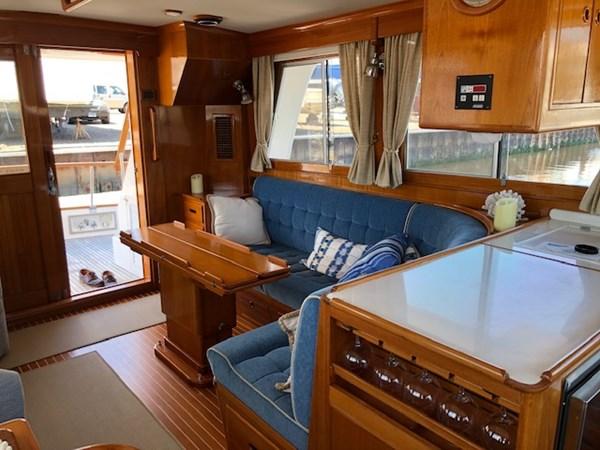 IMG_7538 2002 GRAND BANKS Heritage Europa Trawler 2532861