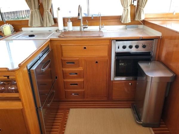 IMG_7539 2002 GRAND BANKS Heritage Europa Trawler 2532862