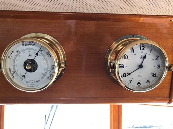 IMG_7549 2002 GRAND BANKS Heritage Europa Trawler 2532872
