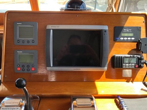 IMG_7551 2002 GRAND BANKS Heritage Europa Trawler 2532874