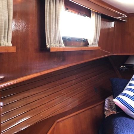 IMG_7566 2002 GRAND BANKS Heritage Europa Trawler 2532889