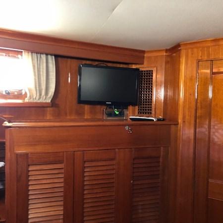 IMG_7570 2002 GRAND BANKS Heritage Europa Trawler 2532893