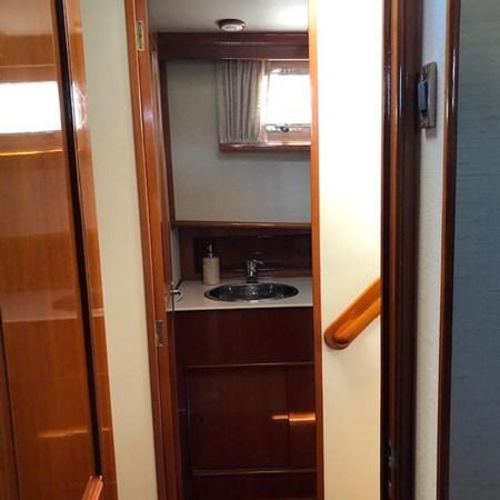 IMG_7578 2002 GRAND BANKS Heritage Europa Trawler 2532901