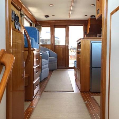 IMG_7581 2002 GRAND BANKS Heritage Europa Trawler 2532904