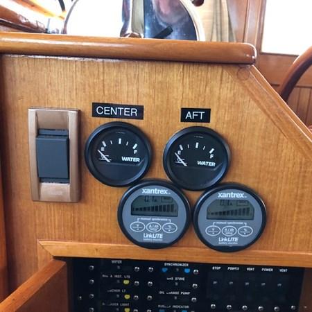 IMG_7586 2002 GRAND BANKS Heritage Europa Trawler 2532909