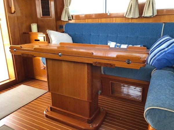 IMG_7594 2002 GRAND BANKS Heritage Europa Trawler 2532917