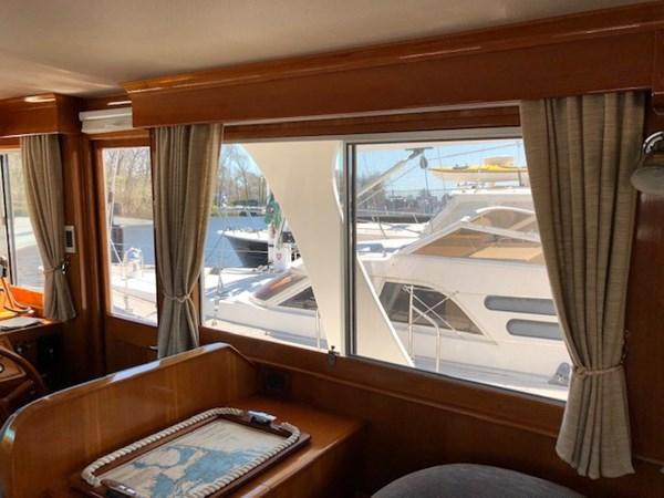 IMG_7597 2002 GRAND BANKS Heritage Europa Trawler 2532920