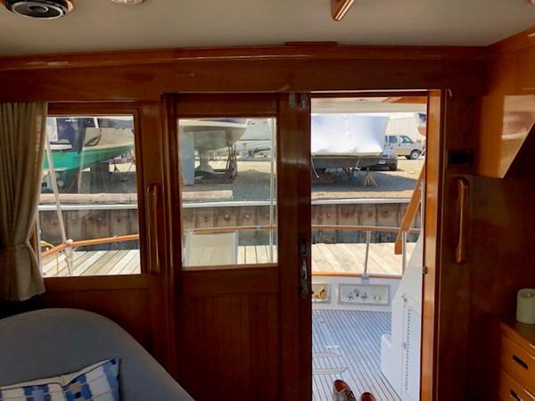 IMG_7599 2002 GRAND BANKS Heritage Europa Trawler 2532922