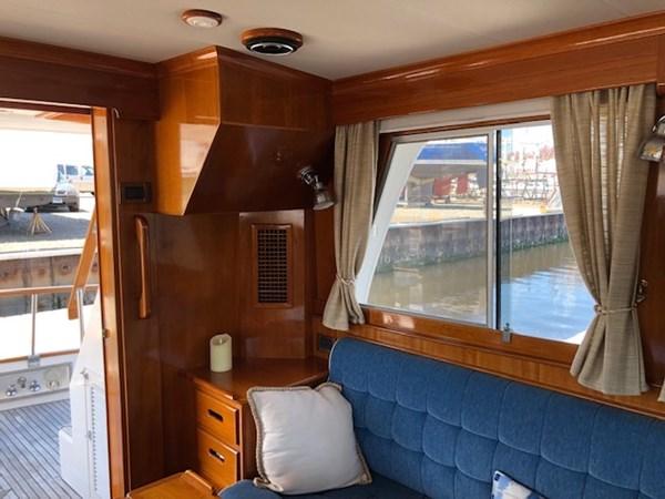 IMG_7600 2002 GRAND BANKS Heritage Europa Trawler 2532924