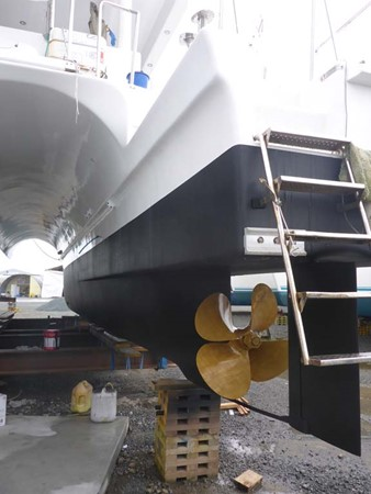 2009 MALCOLM TENNANT MULTIHULL DESIGN Domino 20 Catamaran 2533440