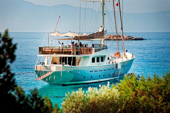 2009 TURKEY  Motorsailor 2533666