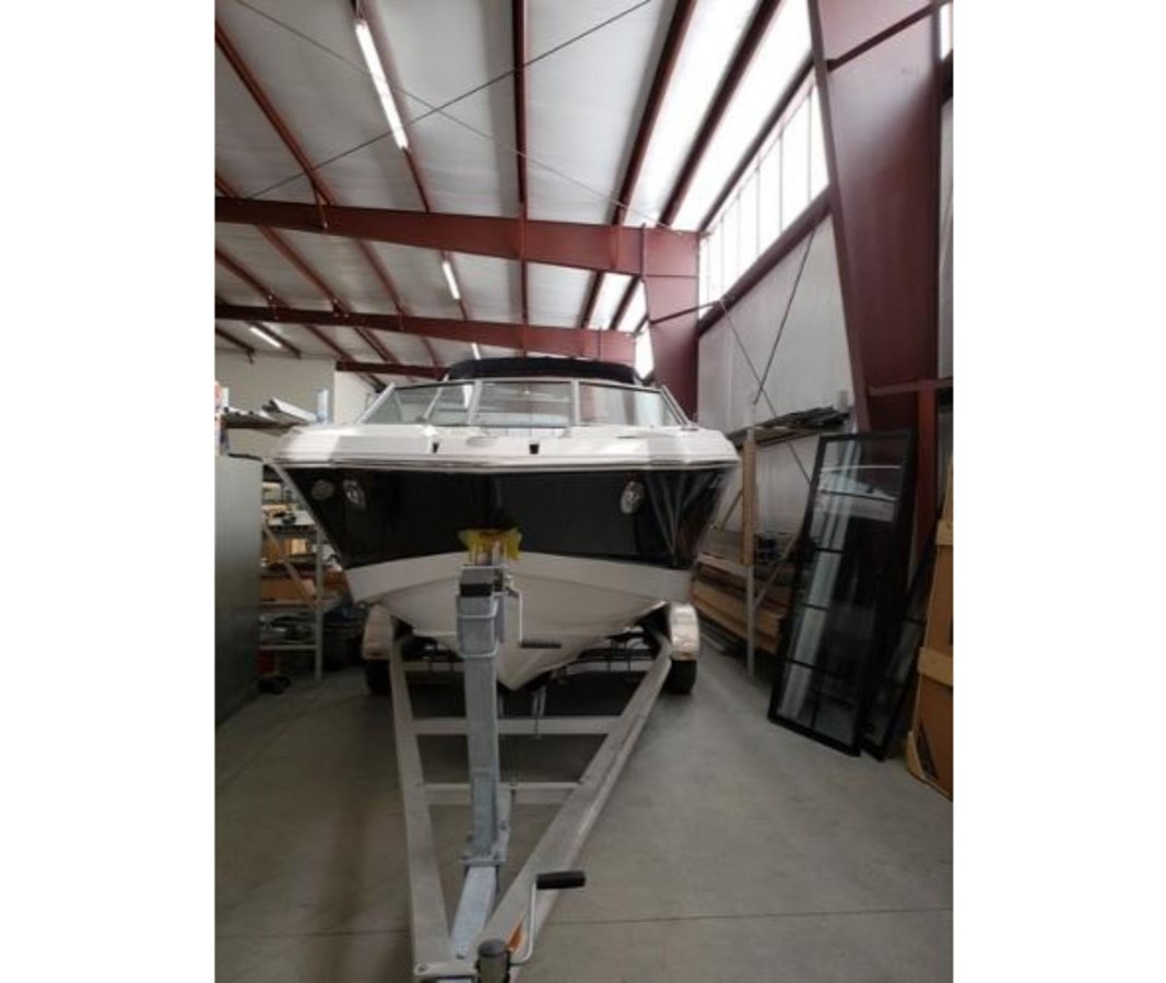 2 2013 CHAPARRAL 22 Bow Rider Runabout 2785710