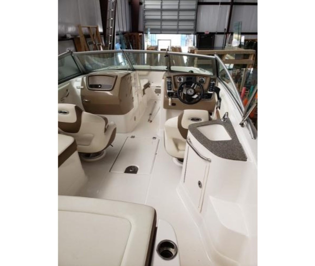 4 2013 CHAPARRAL 22 Bow Rider Runabout 2785711