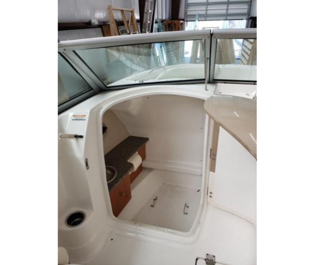5 2013 CHAPARRAL 22 Bow Rider Runabout 2785712
