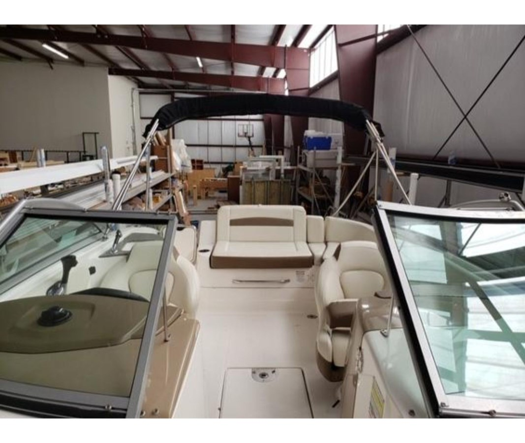6 2013 CHAPARRAL 22 Bow Rider Runabout 2785717