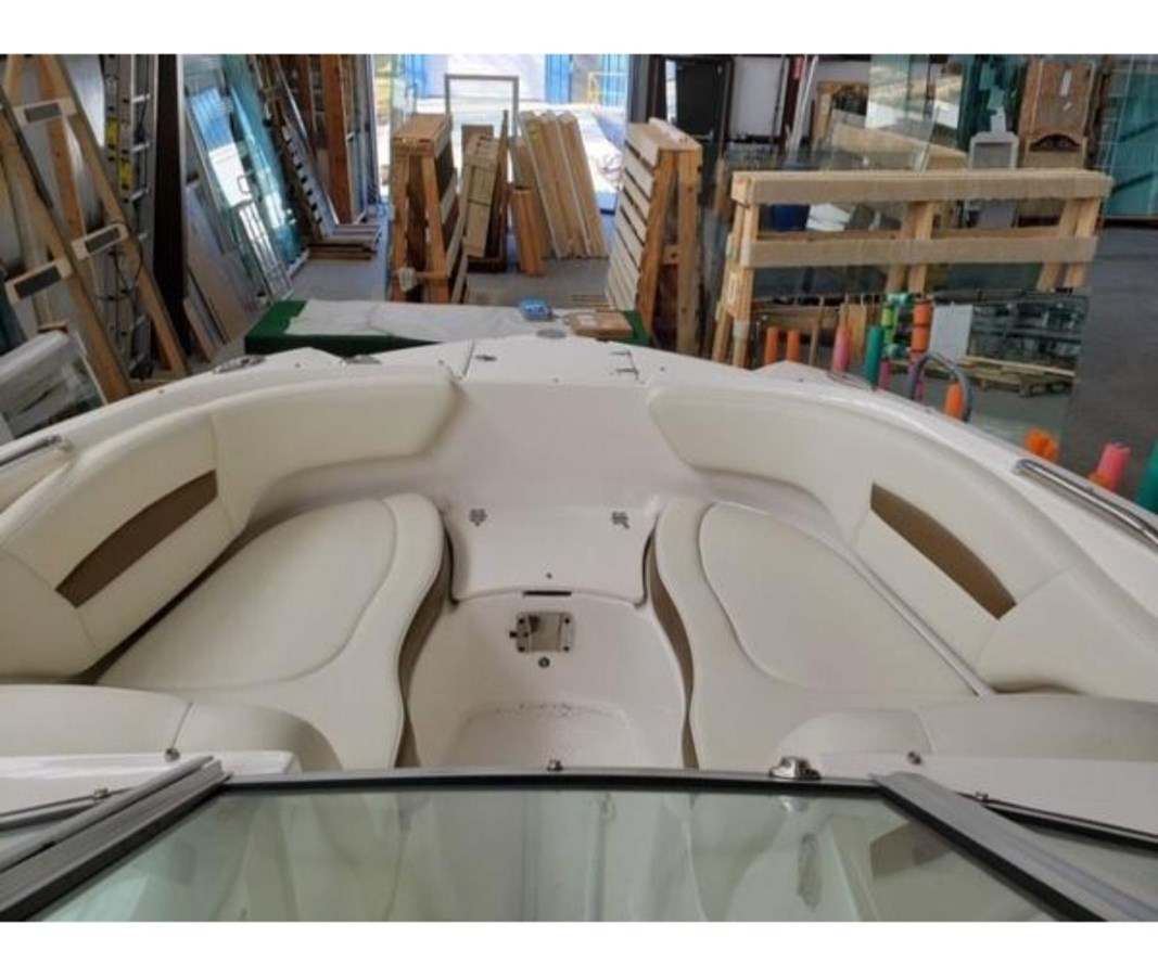 7 2013 CHAPARRAL 22 Bow Rider Runabout 2785718