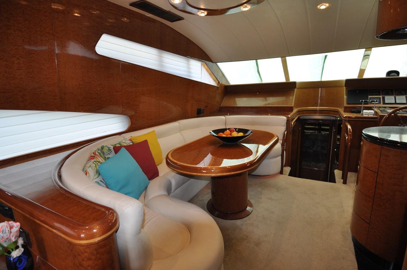 2000 HORIZON Sport Cruiser Cruiser 2538392