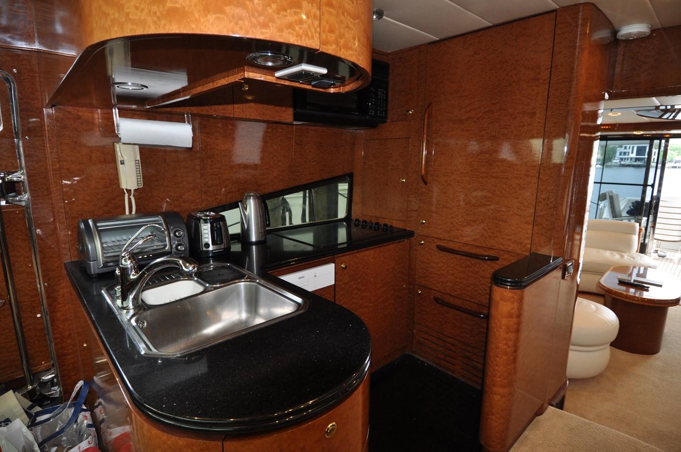 2000 HORIZON Sport Cruiser Cruiser 2538393