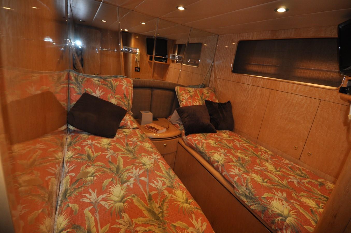 2000 HORIZON Sport Cruiser Cruiser 2538394