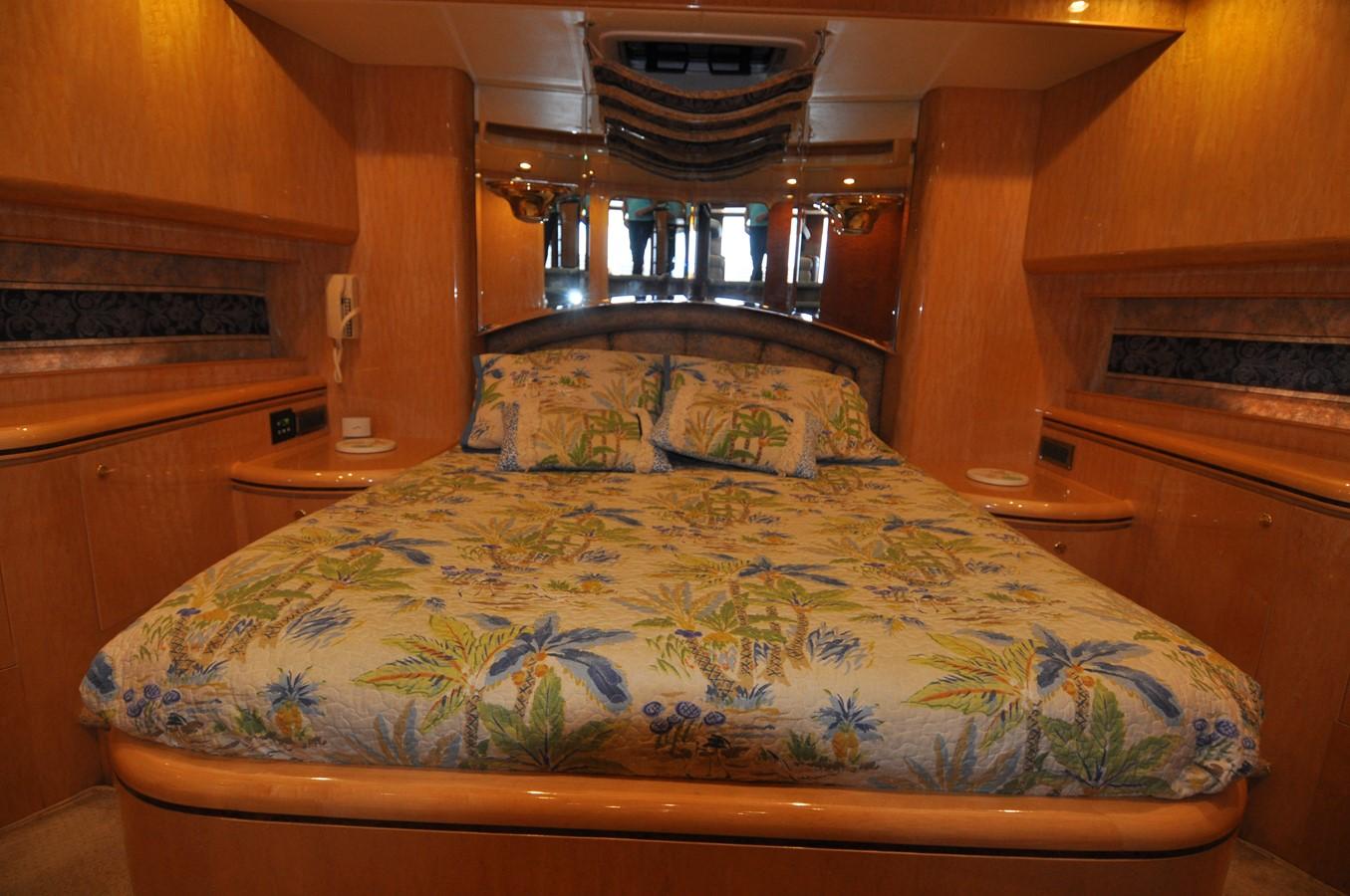 2000 HORIZON Sport Cruiser Cruiser 2538397