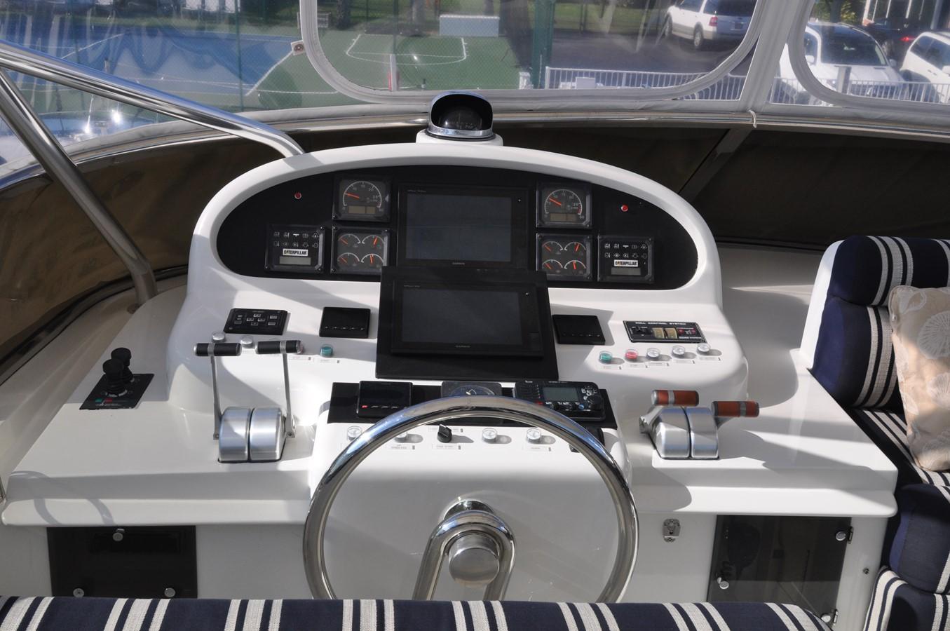 2000 HORIZON Sport Cruiser Cruiser 2538403