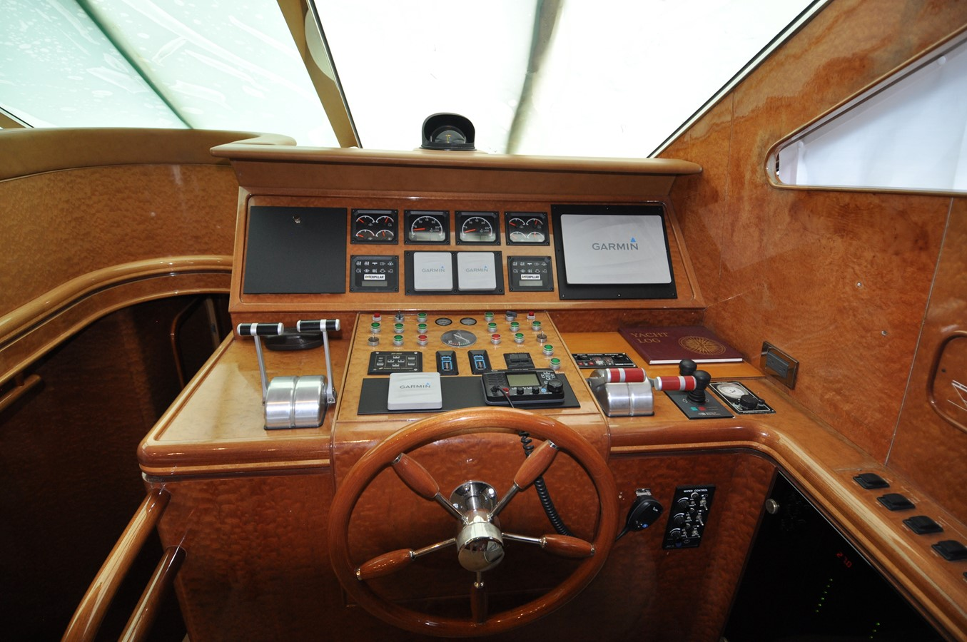 2000 HORIZON Sport Cruiser Cruiser 2538405