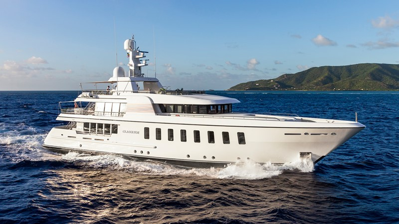 2010 FEADSHIP  Motor Yacht 2614934