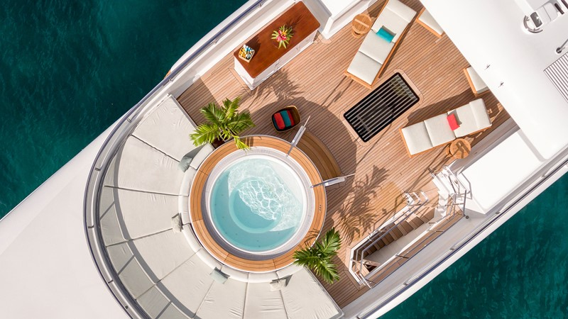 2010 FEADSHIP  Motor Yacht 2614949