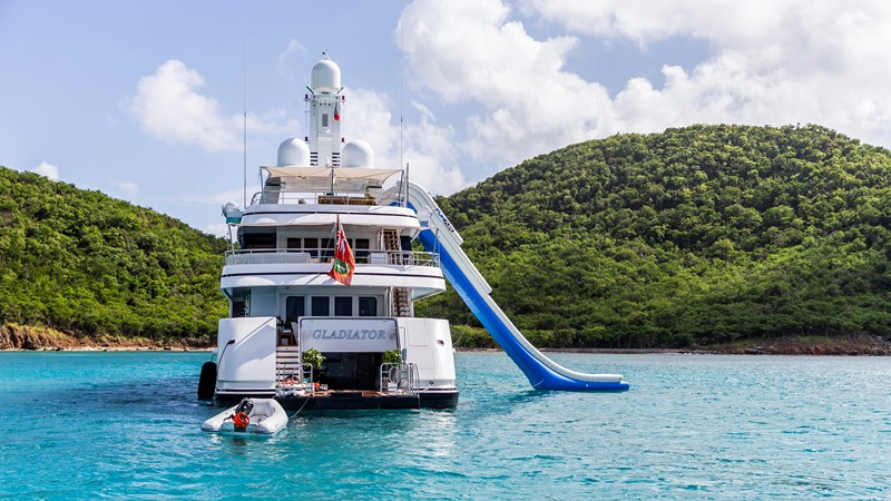 2010 FEADSHIP  Motor Yacht 2614952