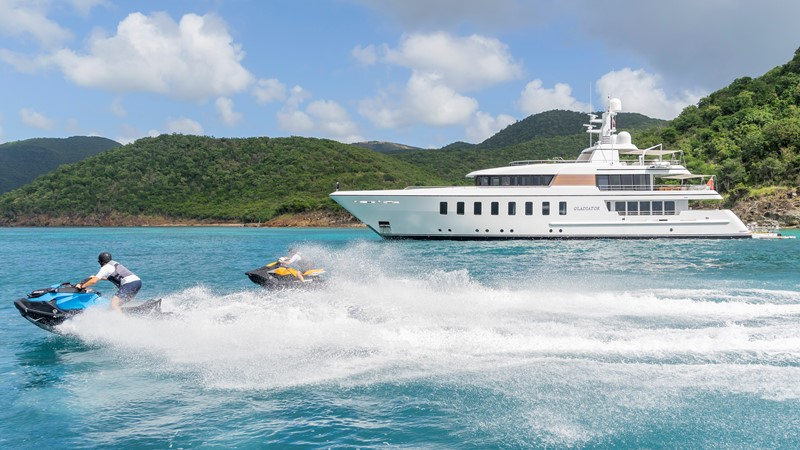 2010 FEADSHIP  Motor Yacht 2614960