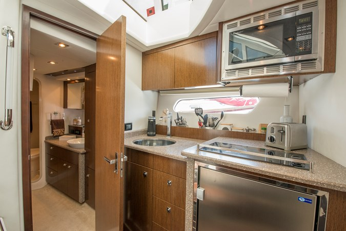 Galley 2013 Cruisers Yachts 41 Cantius Cruiser 2536558