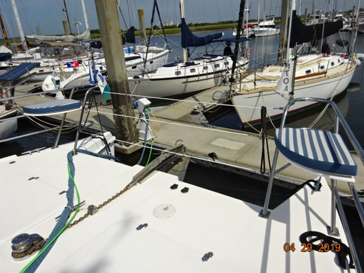 2006 ENDEAVOUR 44 Trawler Cat Catamaran 2536655