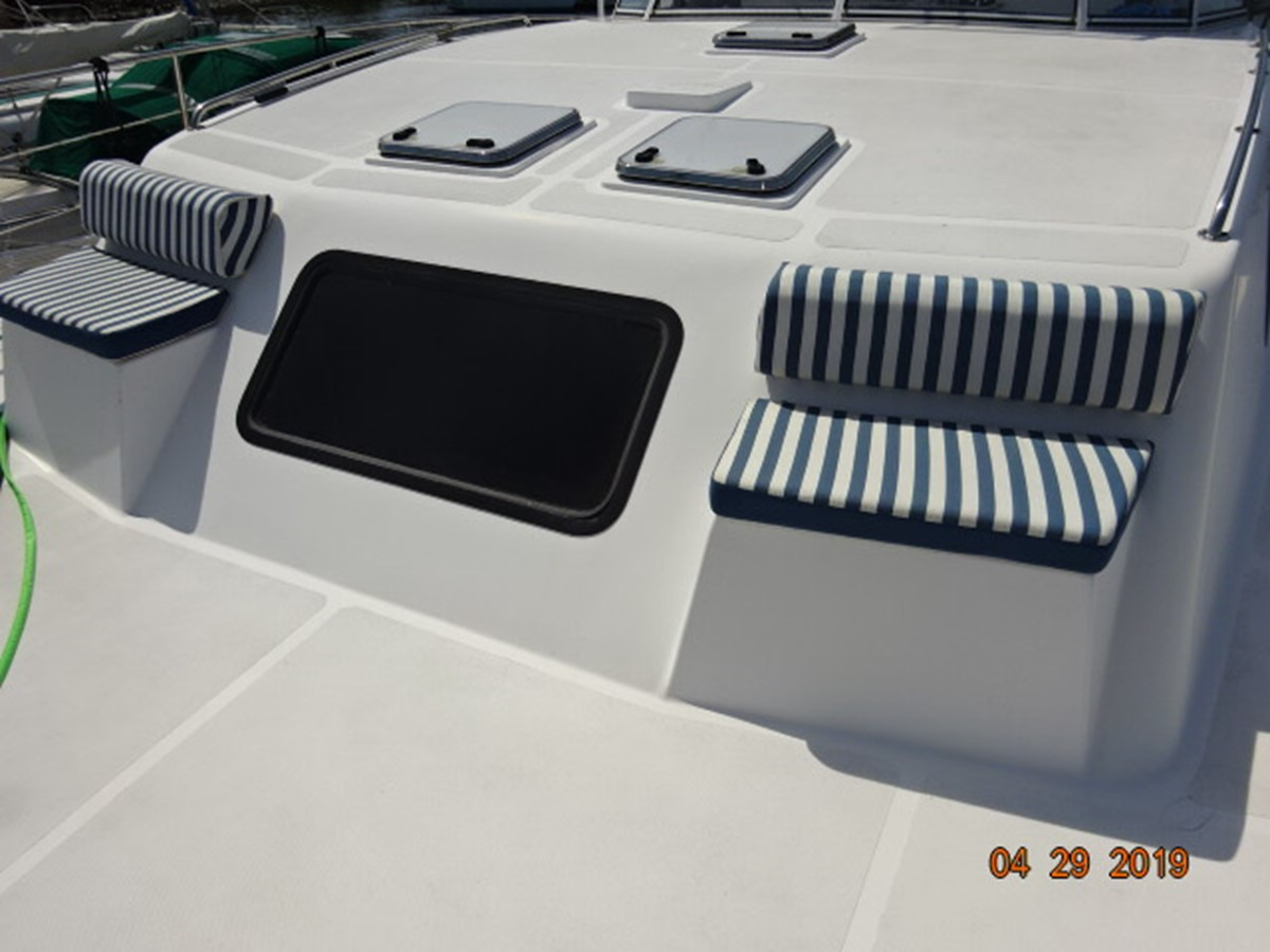 2006 ENDEAVOUR 44 Trawler Cat Catamaran 2536658