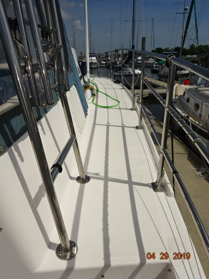 2006 ENDEAVOUR 44 Trawler Cat Catamaran 2536659