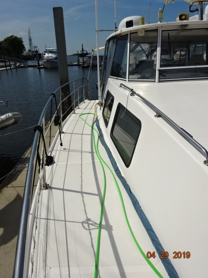 2006 ENDEAVOUR 44 Trawler Cat Catamaran 2536661